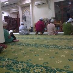 Photo taken at Surau Al Ikhwan by Ahmad A. on 8/9/2012