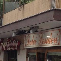 Photo taken at Dolci Desideri by Donatella ☀ S. on 4/30/2012