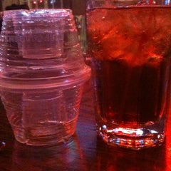 Photo taken at Post Office Bar and Grill by Shawn B. on 5/23/2012