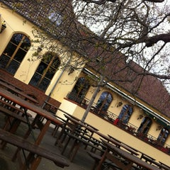Photo taken at Zollpackhof by localr on 4/1/2012