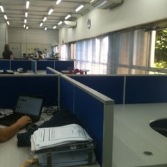 Photo taken at Sercompe Business Technology by Jorge Fernando H. on 5/11/2012