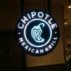 Photo taken at Chipotle Mexican Grill by James T. on 3/5/2012