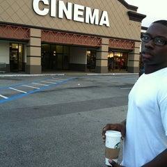 Photo taken at North Oaks Cinema 6 by Rosalind M. on 4/14/2012