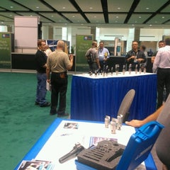Photo taken at IMTS-International Manufacturing Technology Show by Bob W. on 9/13/2012