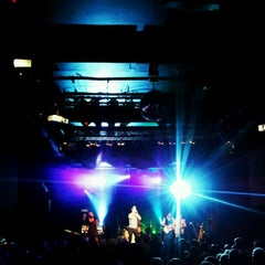 Photo taken at Virgin Mobile Mod Club by Christopher T. on 9/6/2012