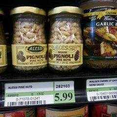 Photo taken at Mega Foods East by Slep D. on 9/8/2012