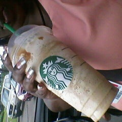 Photo taken at Starbucks by Delicious on 4/16/2012