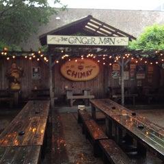 Photo taken at The Ginger Man by Kayla B. on 4/8/2012