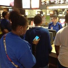 Photo taken at McDonald's by Ben M. on 6/2/2012