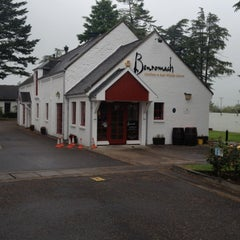 Photo taken at Benromach Distillery and Malt Whisky Centre by David L. on 7/7/2012