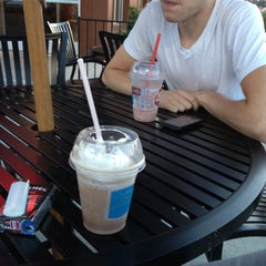 Photo taken at Tim Hortons by Corey A. on 7/30/2012