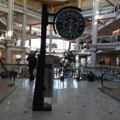 Photo taken at Starbucks by VirVit on 3/11/2012