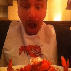 Photo taken at Red Lobster by Kevin B. on 3/6/2012