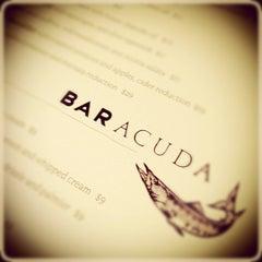 Photo taken at Bar Acuda by Tim K. on 4/12/2012