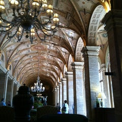 Photo taken at The Breakers Palm Beach by Steve B. on 7/21/2012