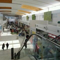 Photo taken at Mall Plaza Mirador Biobío by Fer C. on 8/26/2012