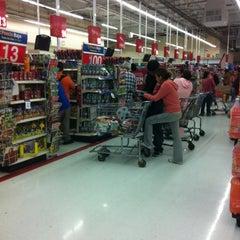 Photo taken at Walmart by Kike P. on 4/11/2012