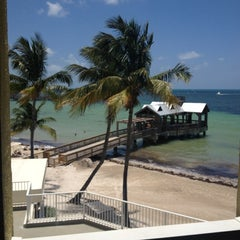 Photo taken at The Reach, A Waldorf Astoria Resort by JohnChase N. on 7/26/2012