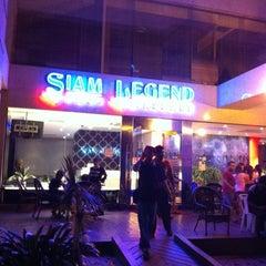 Photo taken at Siam Legend Thai Massage by Ananthachat K. on 8/21/2012