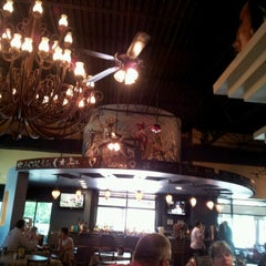 Photo taken at Cristina's Fine Mexican Restaurant by Jamie N. on 7/20/2012