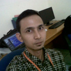 Photo taken at Citra Raya Park by Bobby F. on 3/10/2012