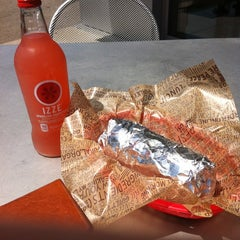 Photo taken at Chipotle Mexican Grill by Alex N. on 6/3/2012