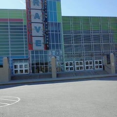 Photo taken at Carmike East Ridge 18 by Erin W. on 2/7/2012