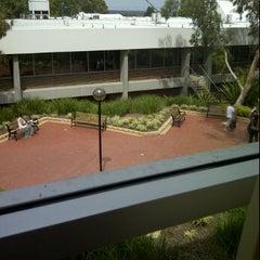 Photo taken at Western Sydney U Bankstown by Kerrin P. on 2/28/2012