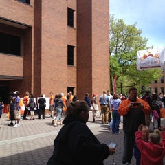 Photo taken at Imagine RIT by Peach D. on 5/5/2012