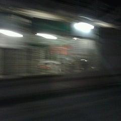 Photo taken at Estación de Mexibus Las Torres by Antonio M. on 4/9/2012