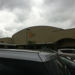 Photo taken at QFC by Zach on 6/19/2012