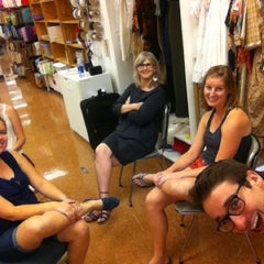 Photo taken at McCain Costume Shop by Myriah on 8/22/2012