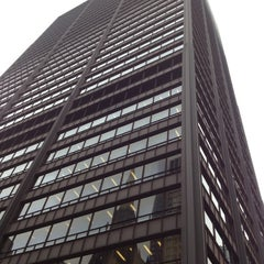 Photo taken at Richard J. Daley Center by Carl H. on 5/4/2012