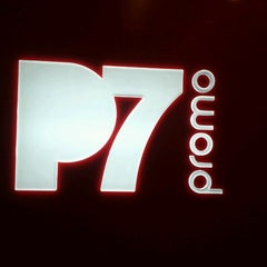 Photo taken at P7 Promo by Daniel D. on 7/26/2012