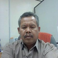Photo taken at Unit Layanan Pengadaan BP Batam by Subandi M. on 5/5/2012