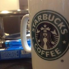 Photo taken at Starbucks by Paduka S. on 2/27/2012