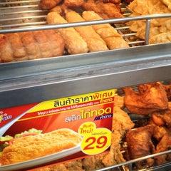 Photo taken at ตลาดนานาเจริญ by Jeng B. on 7/28/2012