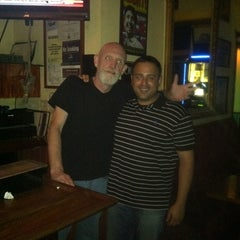 Photo taken at Hudson Yards Cafe by Manesh D. on 6/10/2012