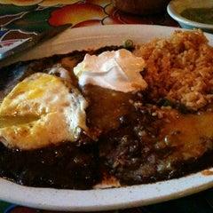 Photo taken at La Cucaracha by Paul D. on 6/23/2012