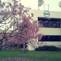 Photo taken at Dell Brasil HQ by Paulo B. on 8/30/2012