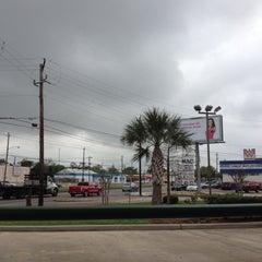 Photo taken at SONIC Drive In by Tobin K. on 3/13/2012
