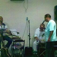Photo taken at Delicia de Caldos by Igor S. on 3/11/2012