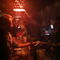 Photo taken at Bar Américas by TRIPULANTE G. on 7/8/2012