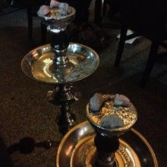 Photo taken at Mandaloun by Ianina P. on 9/8/2012