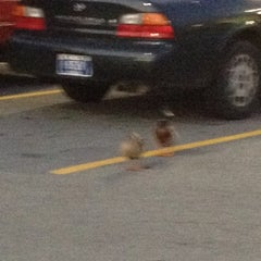 Photo taken at Walmart Supercenter by Whitney R. on 5/6/2012