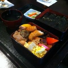 Photo taken at Niwattori by Zozo on 3/29/2012