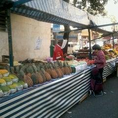 Photo taken at Rua Santo Amaro by kathita d. on 7/22/2012
