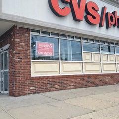 Photo taken at CVS Pharmacy by Scott S. on 6/3/2012