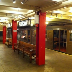 Photo taken at New York Transit Museum by Gizmo 1. on 6/5/2012