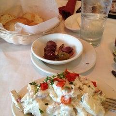 Photo taken at La Tasca Restaurant by Darrell N. on 7/9/2012